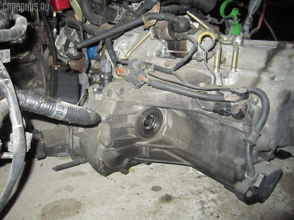 КПП автоматическая HONDA CR-V RD1 B20B. Фото 11