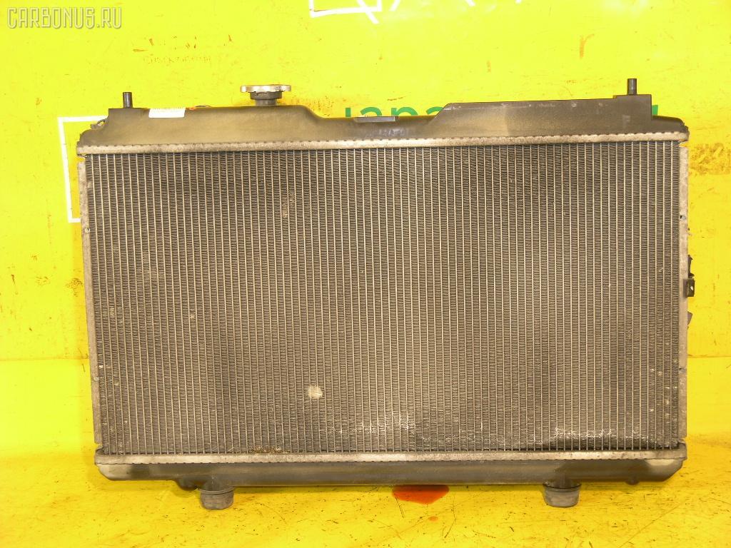 Радиатор ДВС HONDA CR-V RD1 B20B. Фото 3