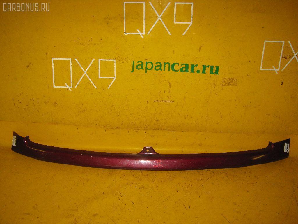 Фартук TOYOTA CARINA ST170. Фото 1