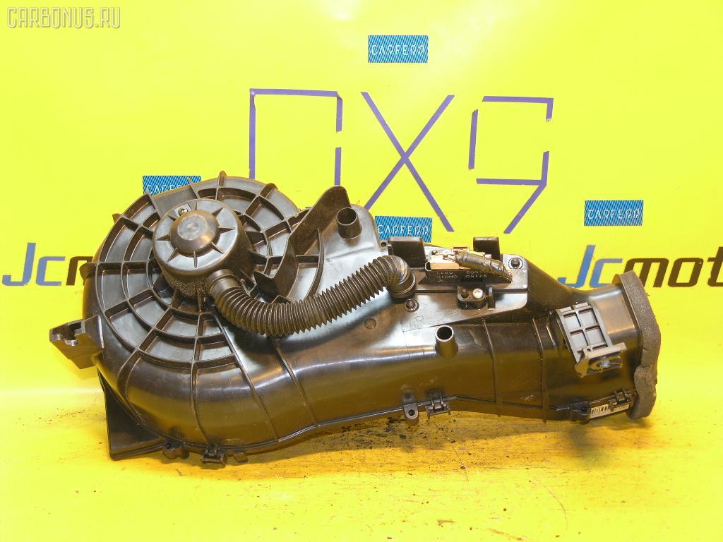 Мотор печки SUBARU IMPREZA WAGON GG2. Фото 5