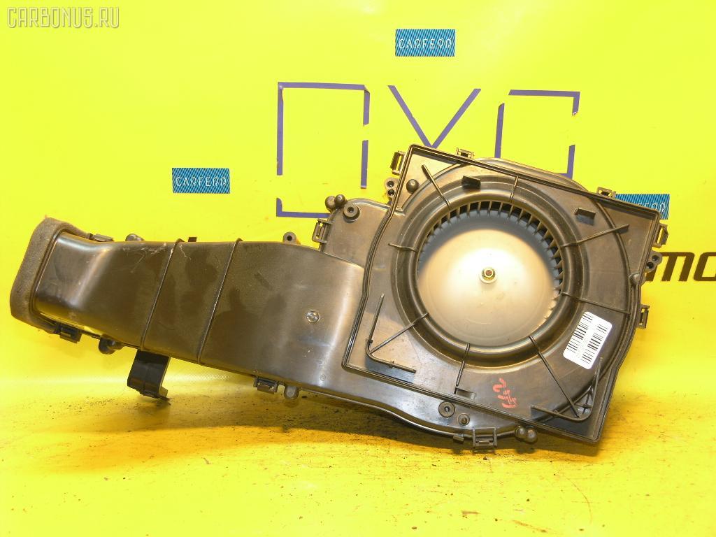 Мотор печки SUBARU IMPREZA WAGON GG2. Фото 6