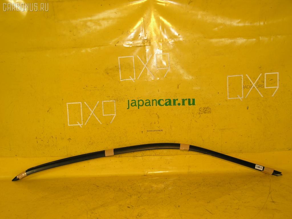 Ветровик SUBARU IMPREZA WAGON GG2. Фото 3
