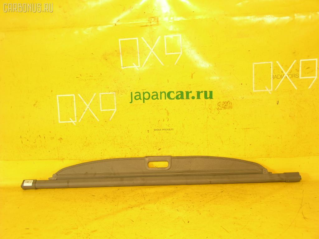 Шторка багажника SUBARU IMPREZA WAGON GG2. Фото 1