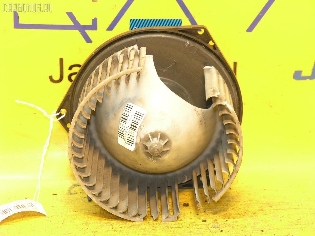 Мотор печки NISSAN. Фото 2