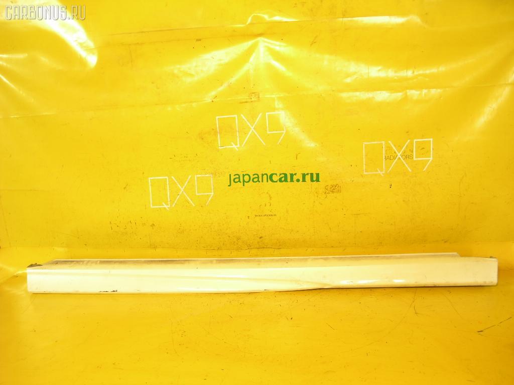 Порог кузова пластиковый ( обвес ) HONDA ACCORD WAGON CF7. Фото 1
