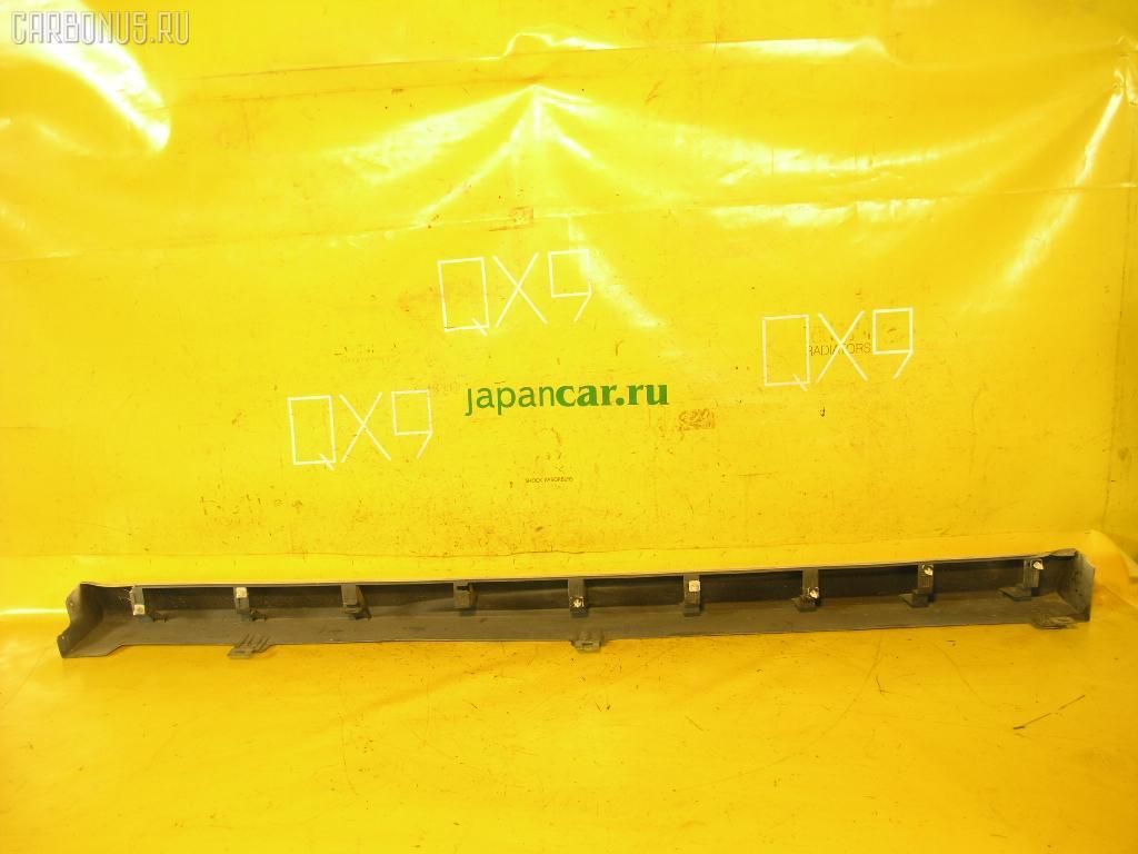 Порог кузова пластиковый ( обвес ) HONDA ACCORD WAGON CF7. Фото 2