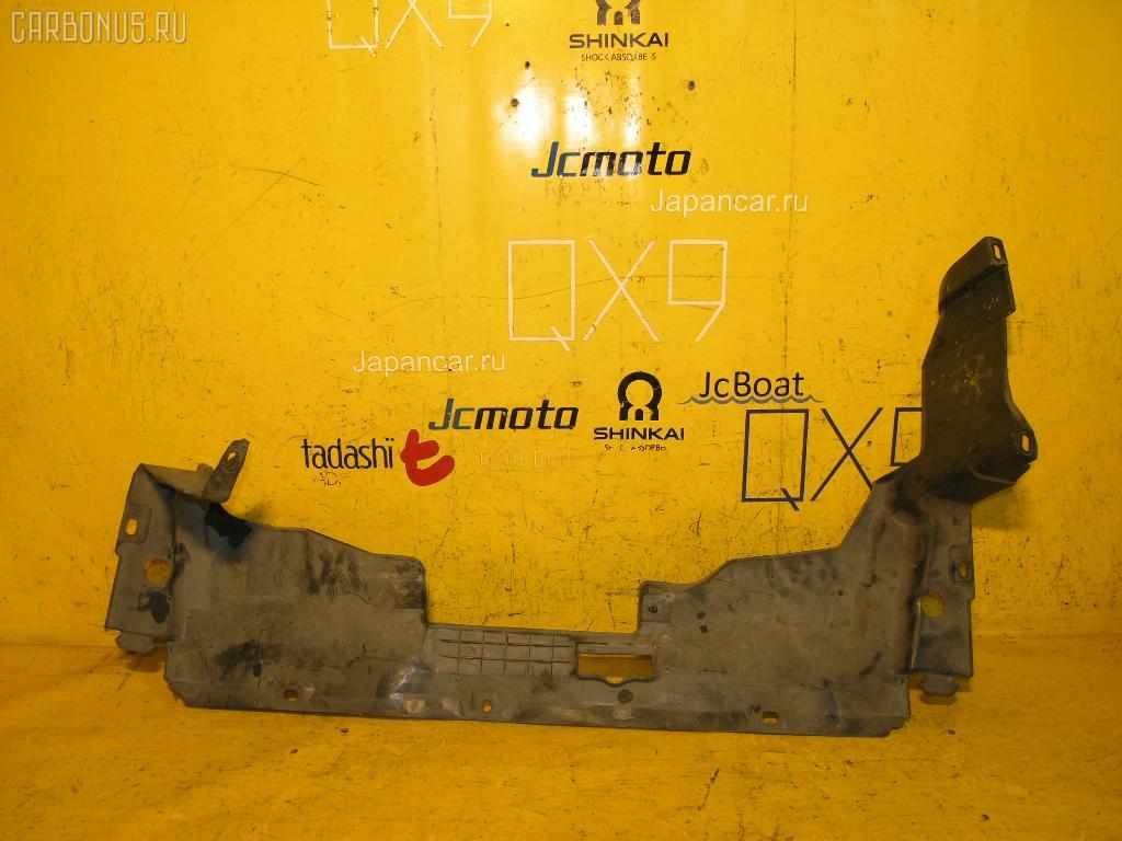 Защита двигателя HONDA ACCORD CF4 F20B. Фото 3
