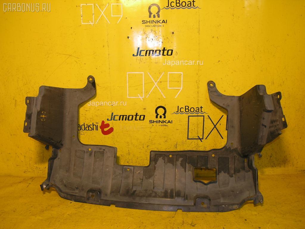 Защита двигателя HONDA FIT GD1 L13A. Фото 4