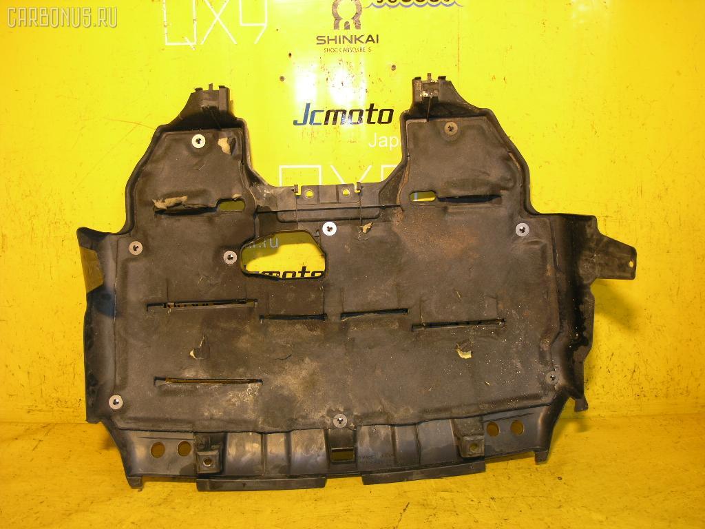 Защита двигателя SUBARU FORESTER SF5 EJ20. Фото 2