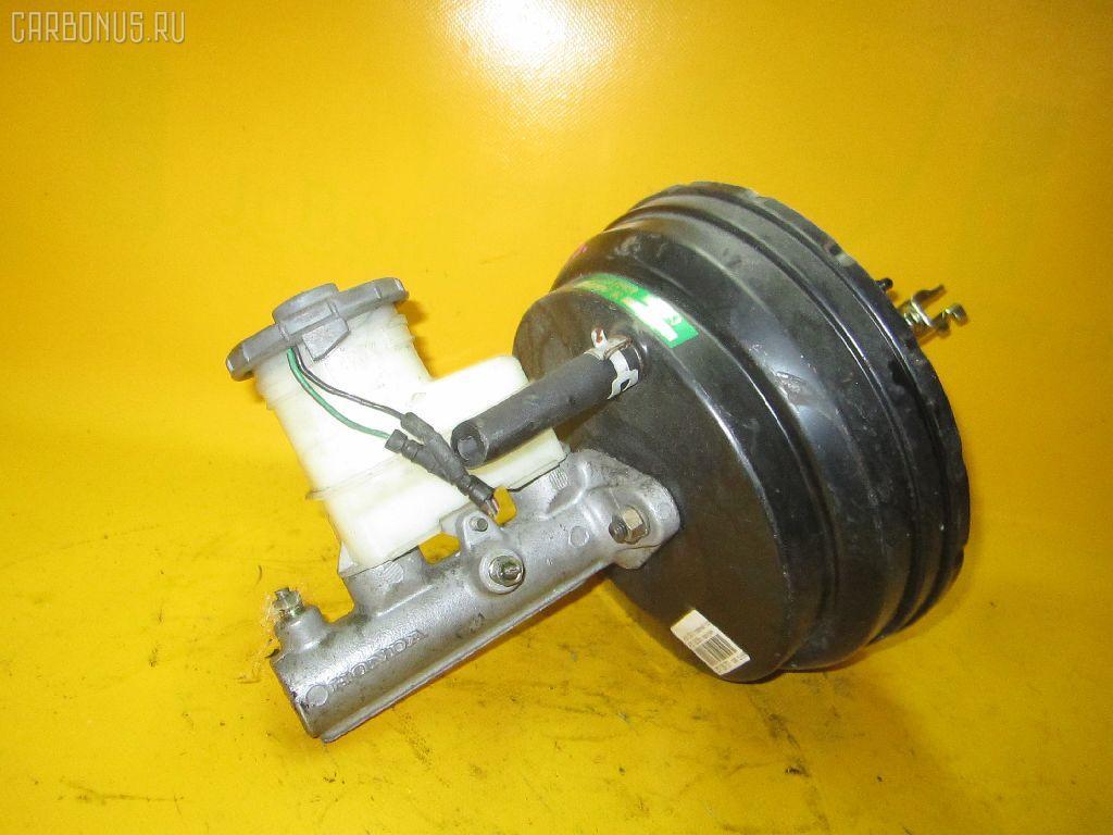 Главный тормозной цилиндр HONDA CR-V RD1 B20B. Фото 3