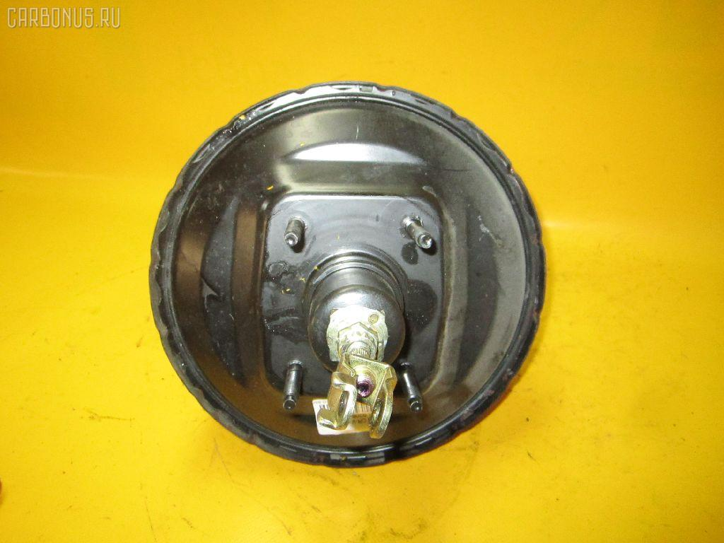 Главный тормозной цилиндр HONDA CR-V RD1 B20B. Фото 4