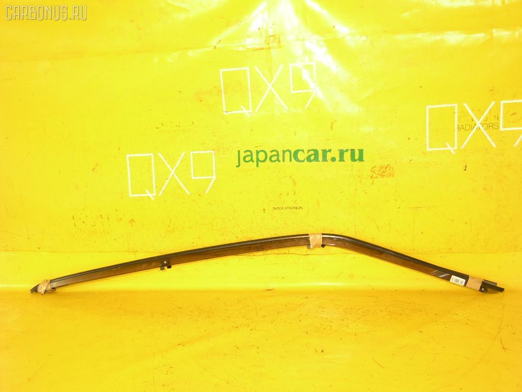 Ветровик HONDA INSPIRE CC2. Фото 1