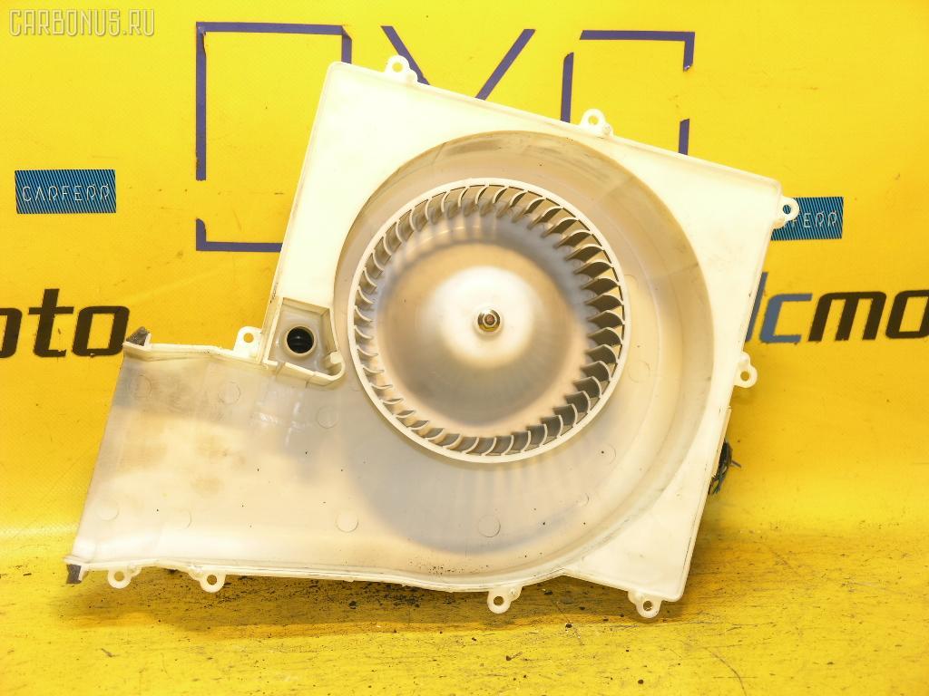 Мотор печки NISSAN PRIMERA TP12. Фото 6