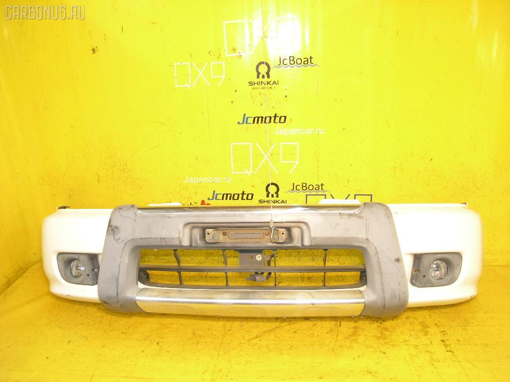 Бампер HONDA ORTHIA EL3. Фото 7
