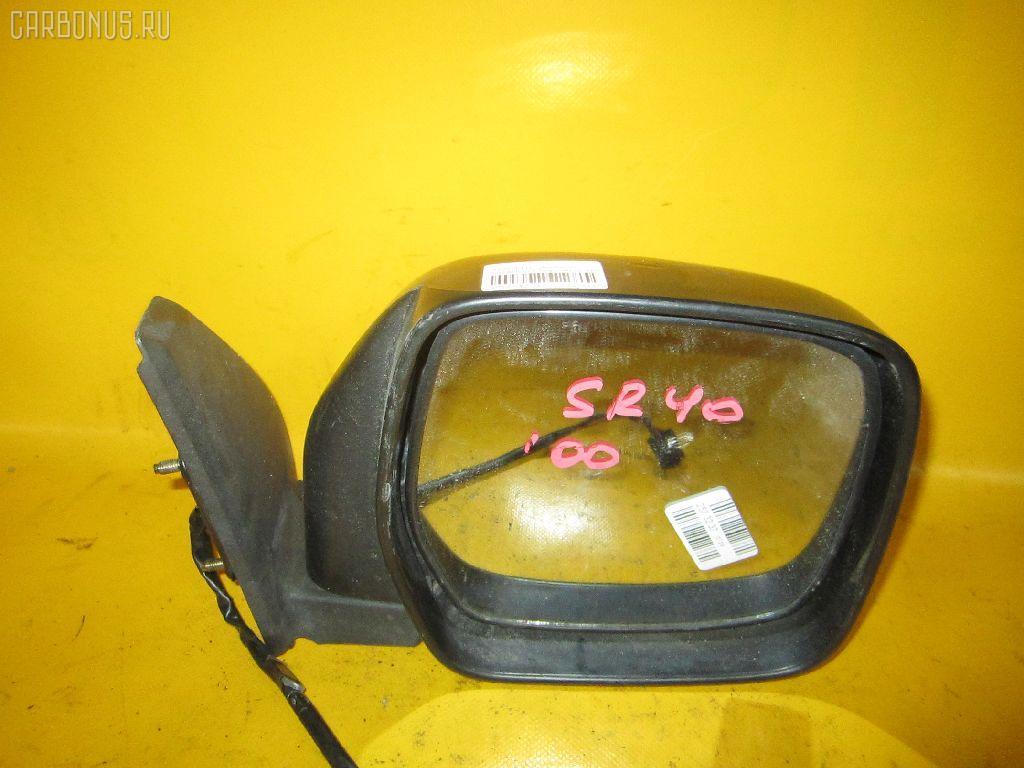 Зеркало двери боковой TOYOTA LITE ACE NOAH SR40G. Фото 5