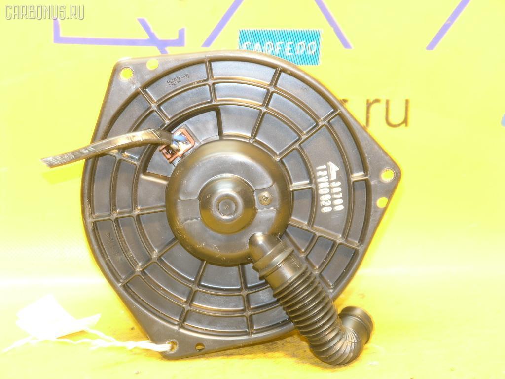 Мотор печки NISSAN. Фото 3