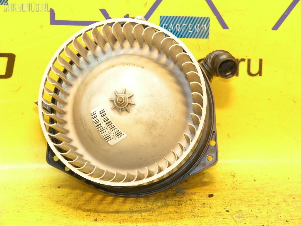 Мотор печки NISSAN. Фото 4