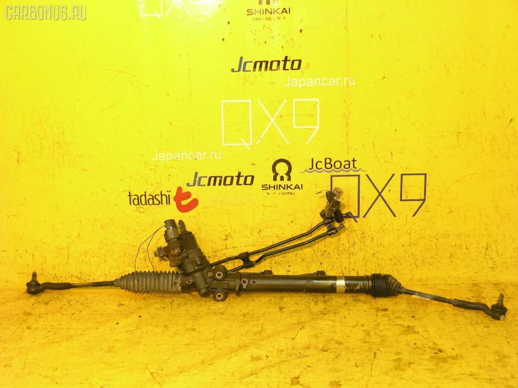 Рулевая рейка TOYOTA JZX100 1JZ-GE. Фото 3