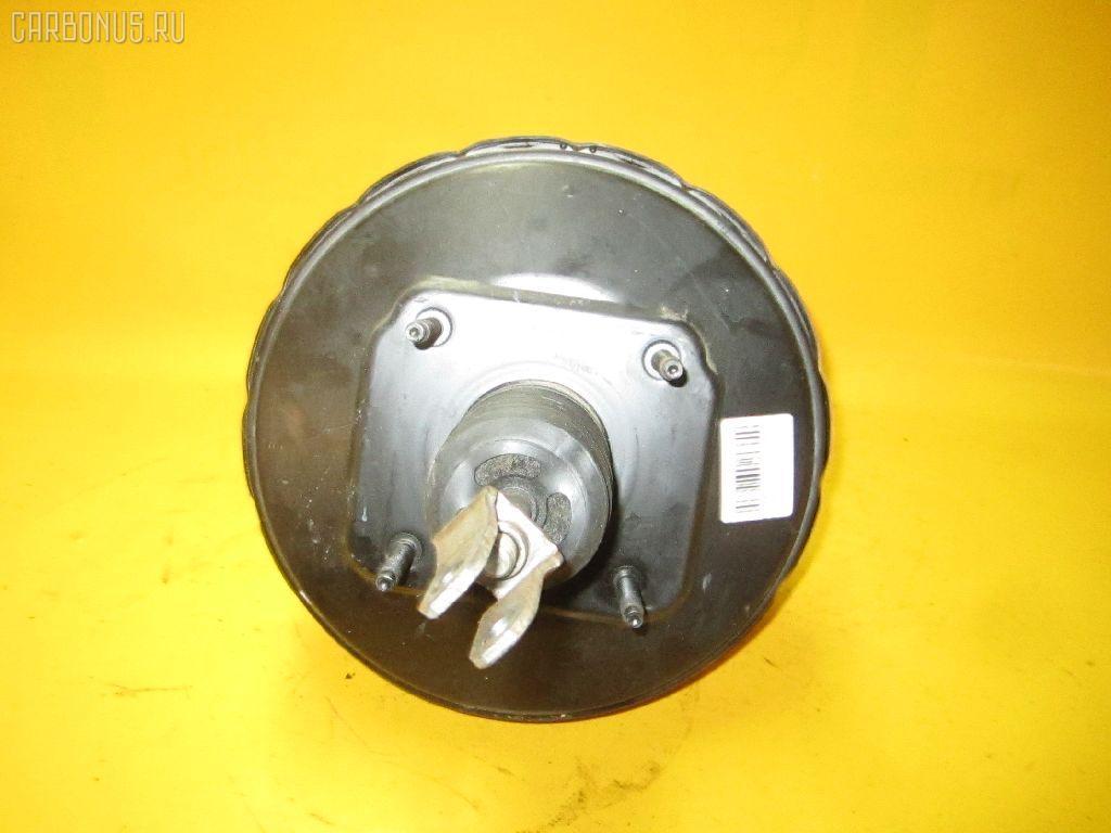 Главный тормозной цилиндр TOYOTA JZX100 1JZ-GE. Фото 6