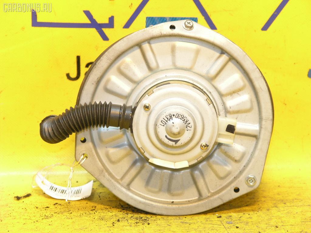 Мотор печки NISSAN. Фото 5