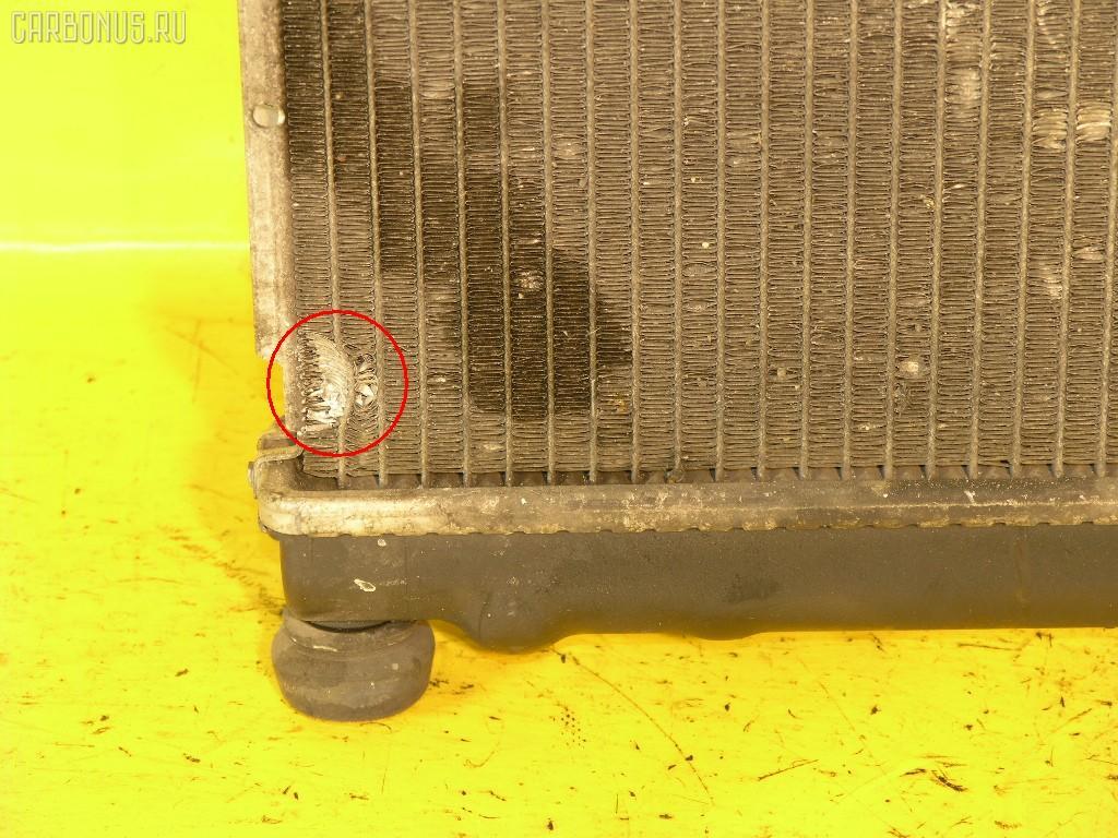 Радиатор ДВС HONDA DOMANI MA4 ZC. Фото 4
