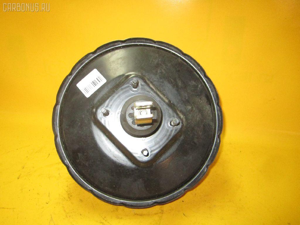 Главный тормозной цилиндр NISSAN SUNNY FB15 QG15DE. Фото 5