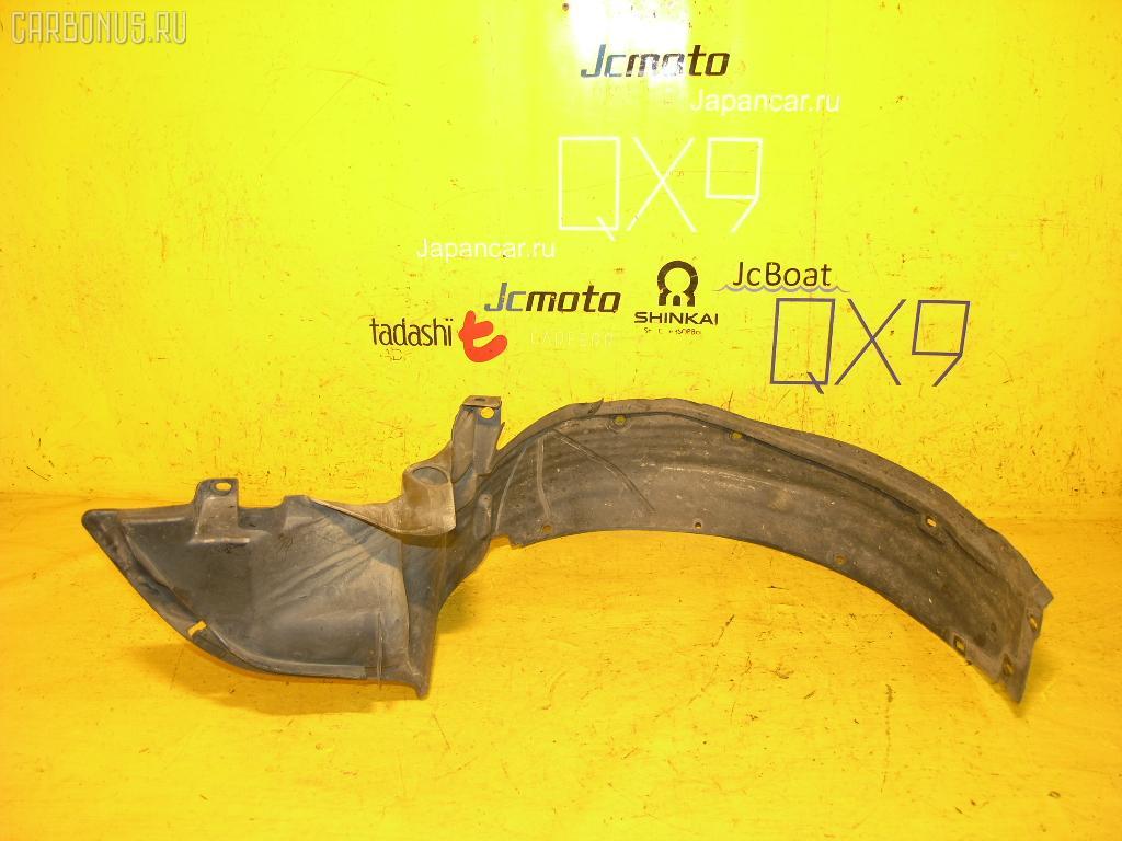 Подкрылок HONDA ORTHIA EL1 B18B. Фото 4