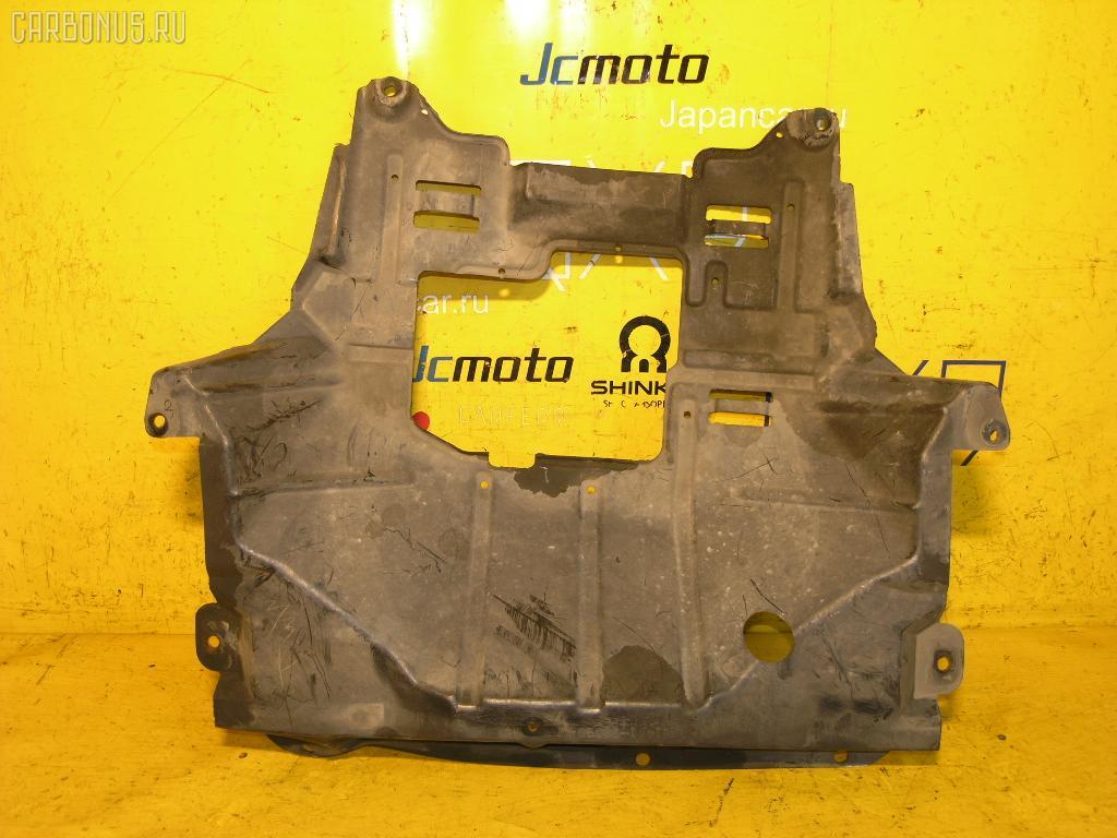 Защита двигателя TOYOTA LITE ACE NOAH SR40G. Фото 1