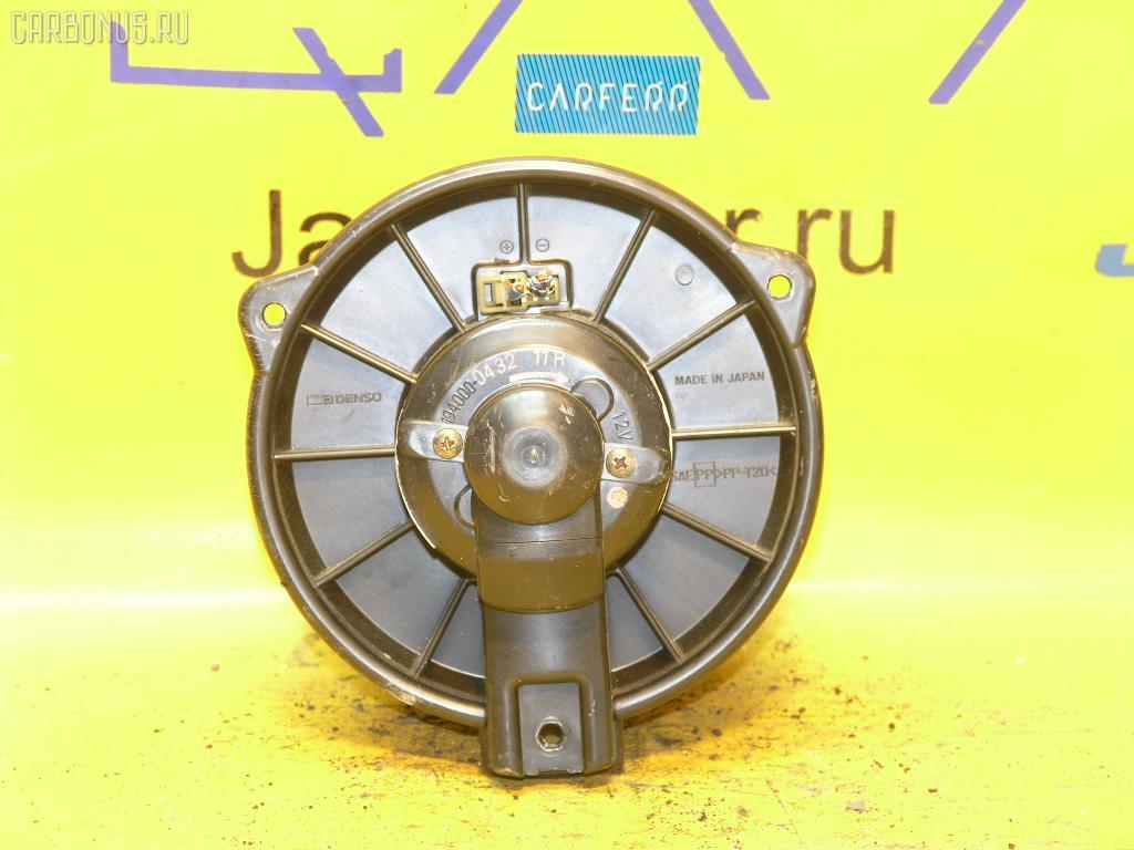 Мотор печки. Фото 3