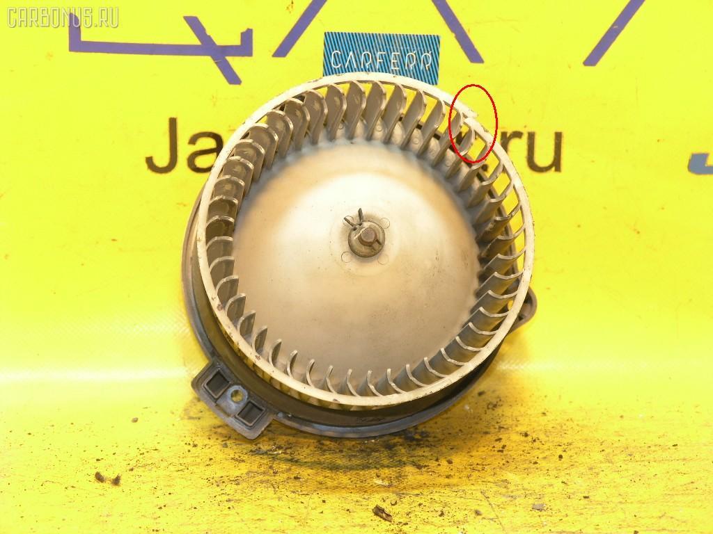 Мотор печки. Фото 4