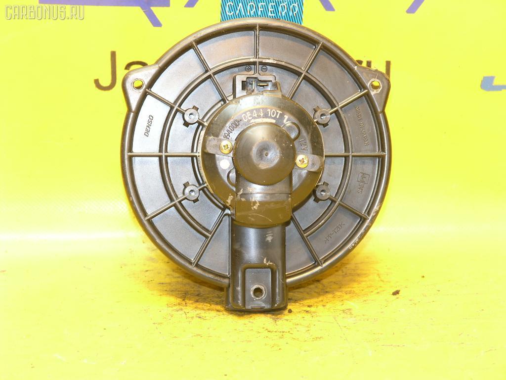 Мотор печки. Фото 5
