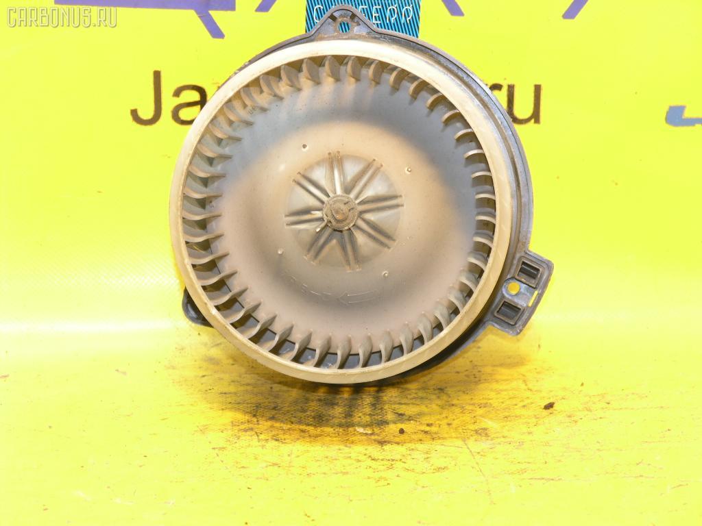 Мотор печки. Фото 6