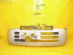 Бампер DAIHATSU MOVE L600S Фото 1