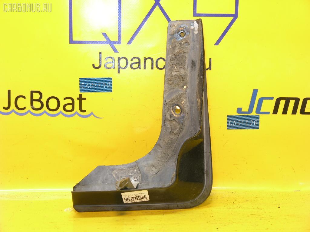 Брызговик MITSUBISHI DIAMANTE F31A. Фото 1