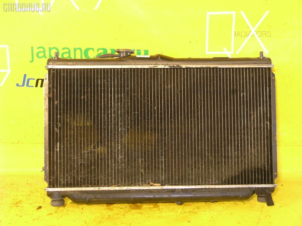 Радиатор ДВС HONDA ASCOT INNOVA CB3 F20A. Фото 1