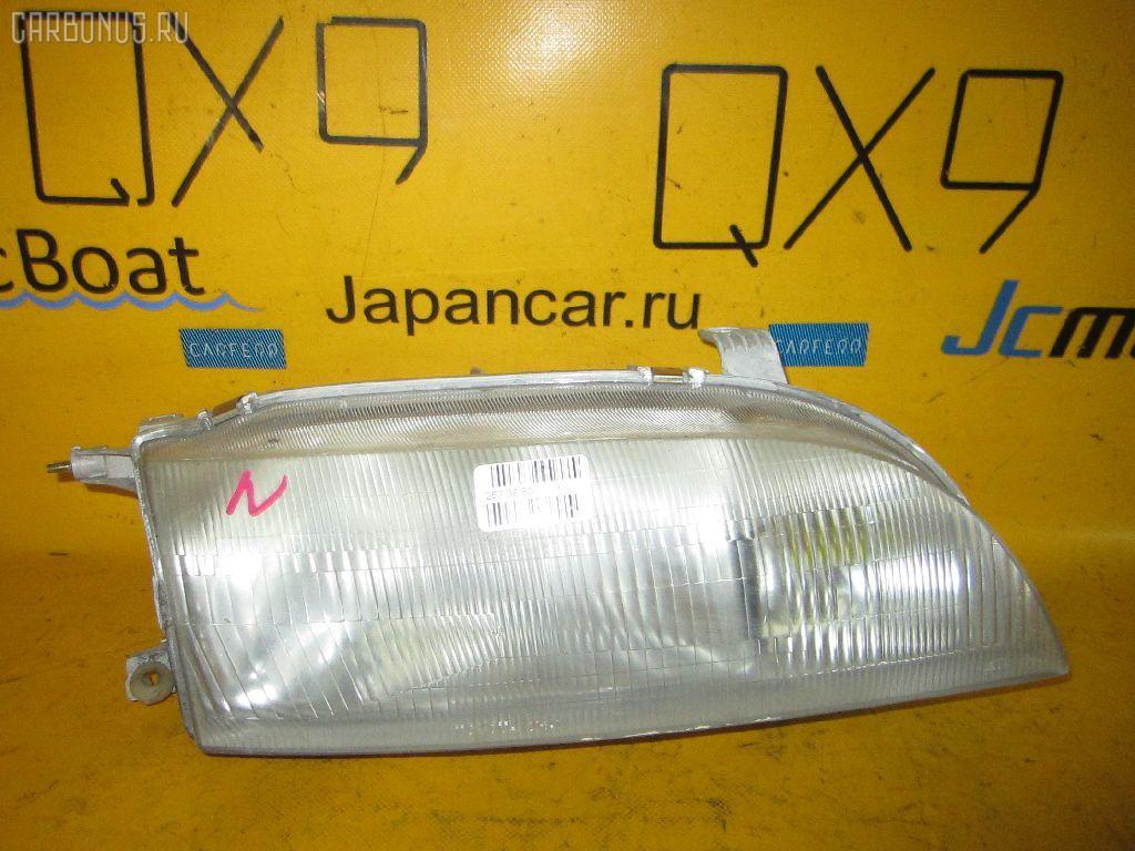 Фара TOYOTA CORONA EXIV ST200. Фото 5