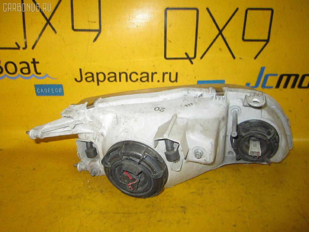 Фара TOYOTA CORONA EXIV ST200. Фото 4