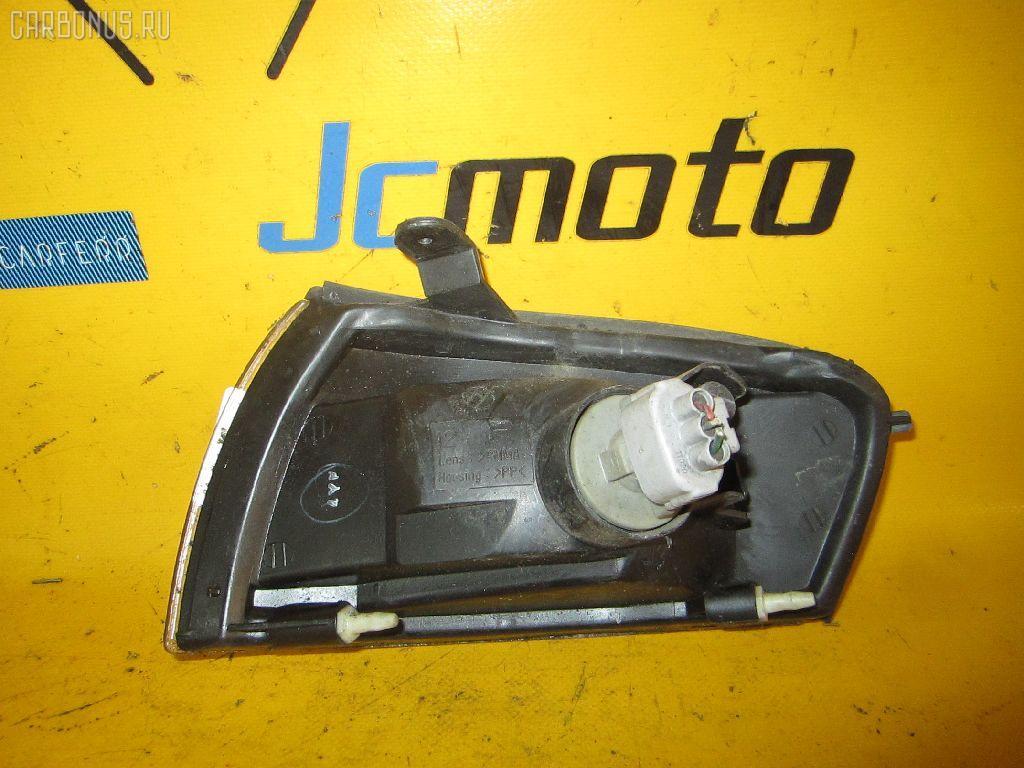 Поворотник к фаре TOYOTA CORONA EXIV ST200. Фото 5