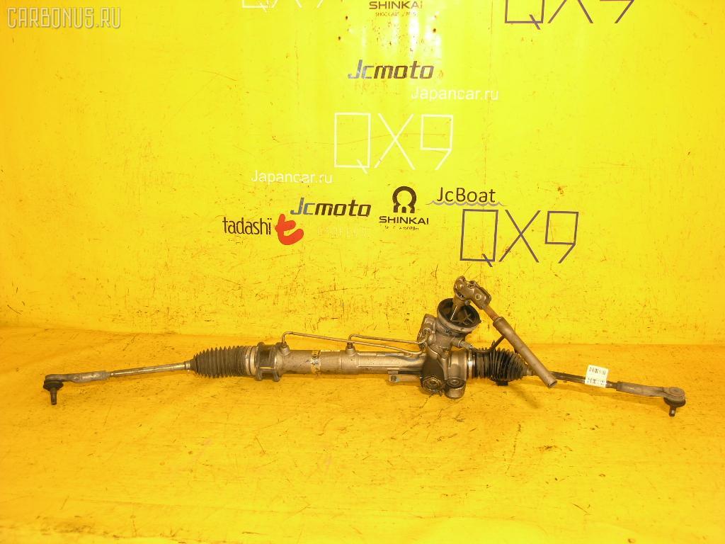 Рулевая рейка HONDA STEPWGN RF5 K20A. Фото 1