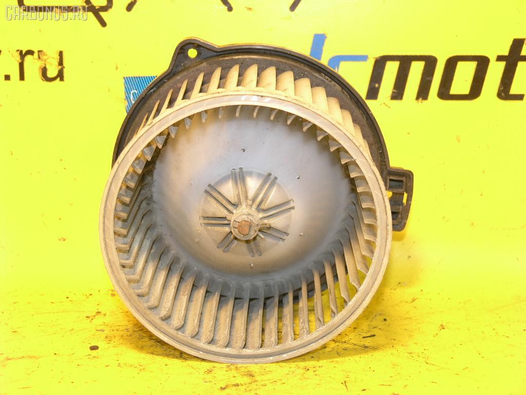 Мотор печки TOYOTA AT211. Фото 2