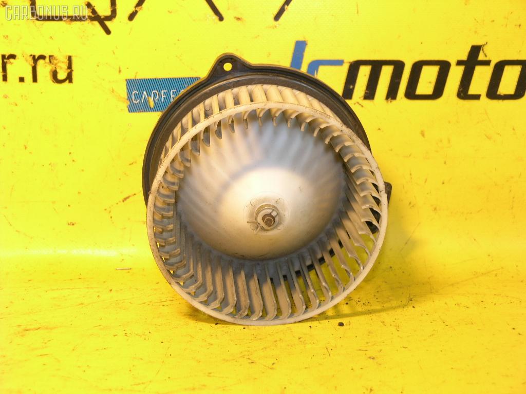 Мотор печки TOYOTA CYNOS EL44. Фото 10