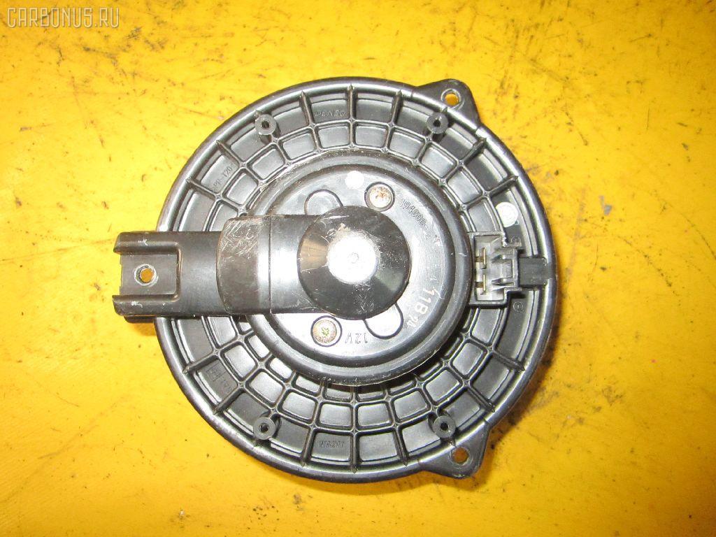 Мотор печки HONDA ODYSSEY RA6. Фото 3