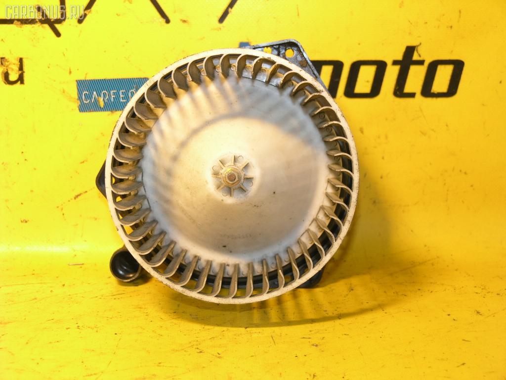 Мотор печки NISSAN CEFIRO A33. Фото 6