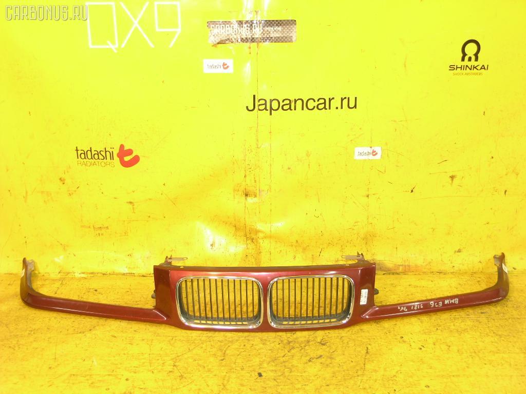Планка передняя BMW 3-SERIES E36-CG18. Фото 1