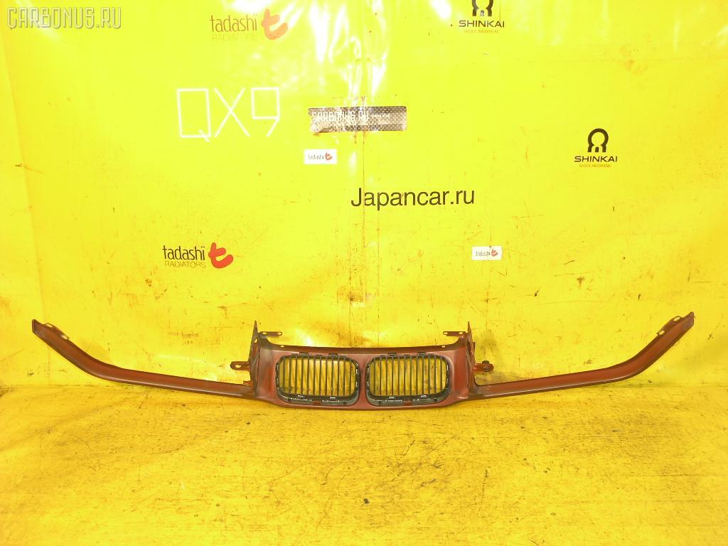 Планка передняя BMW 3-SERIES E36-CG18. Фото 2
