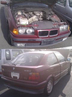 Амортизатор капота BMW 3-SERIES E36-CG18 Фото 2