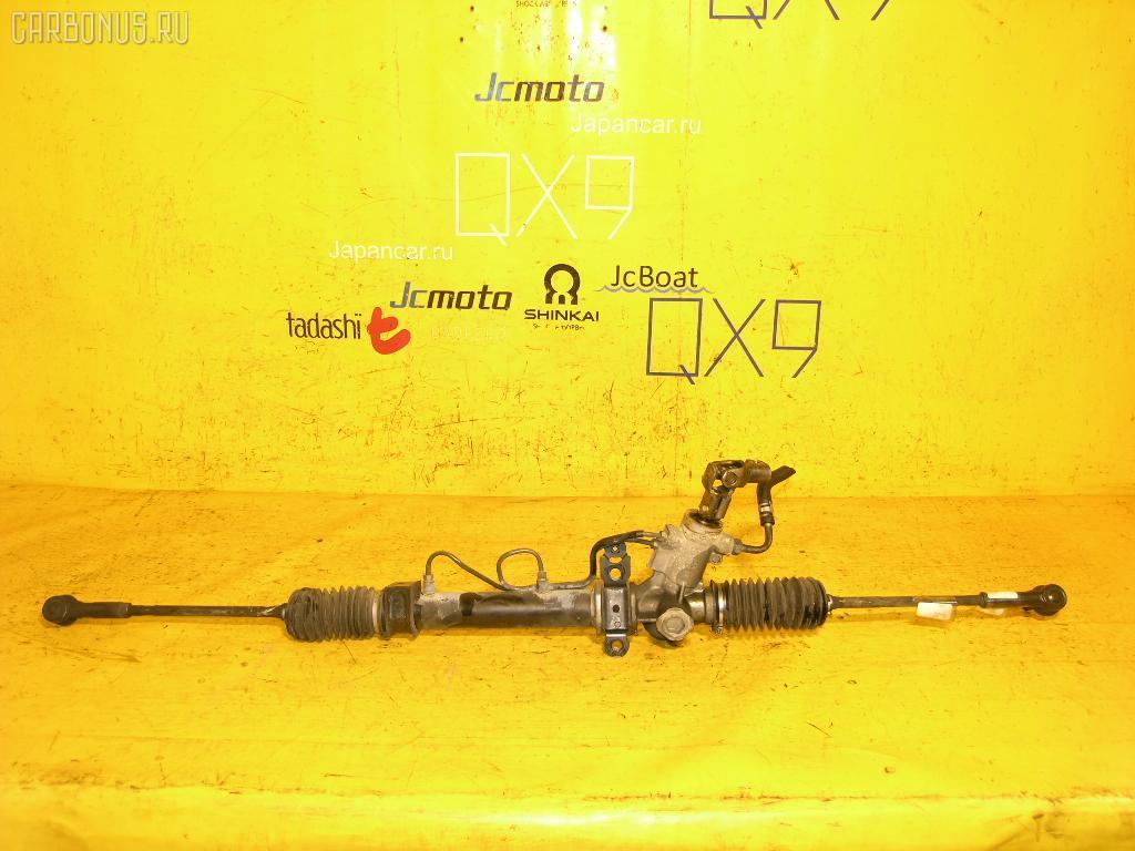 Рулевая рейка TOYOTA SPRINTER AE110 5A-FE. Фото 1