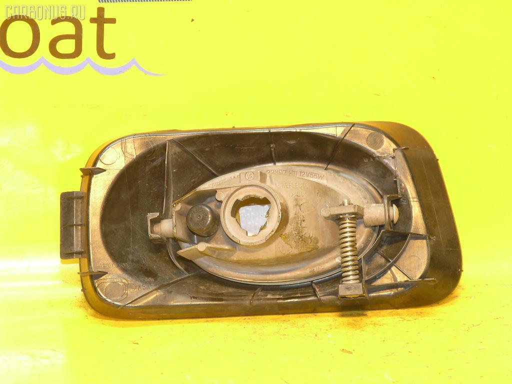 Туманка бамперная HONDA ACCORD CL9. Фото 2