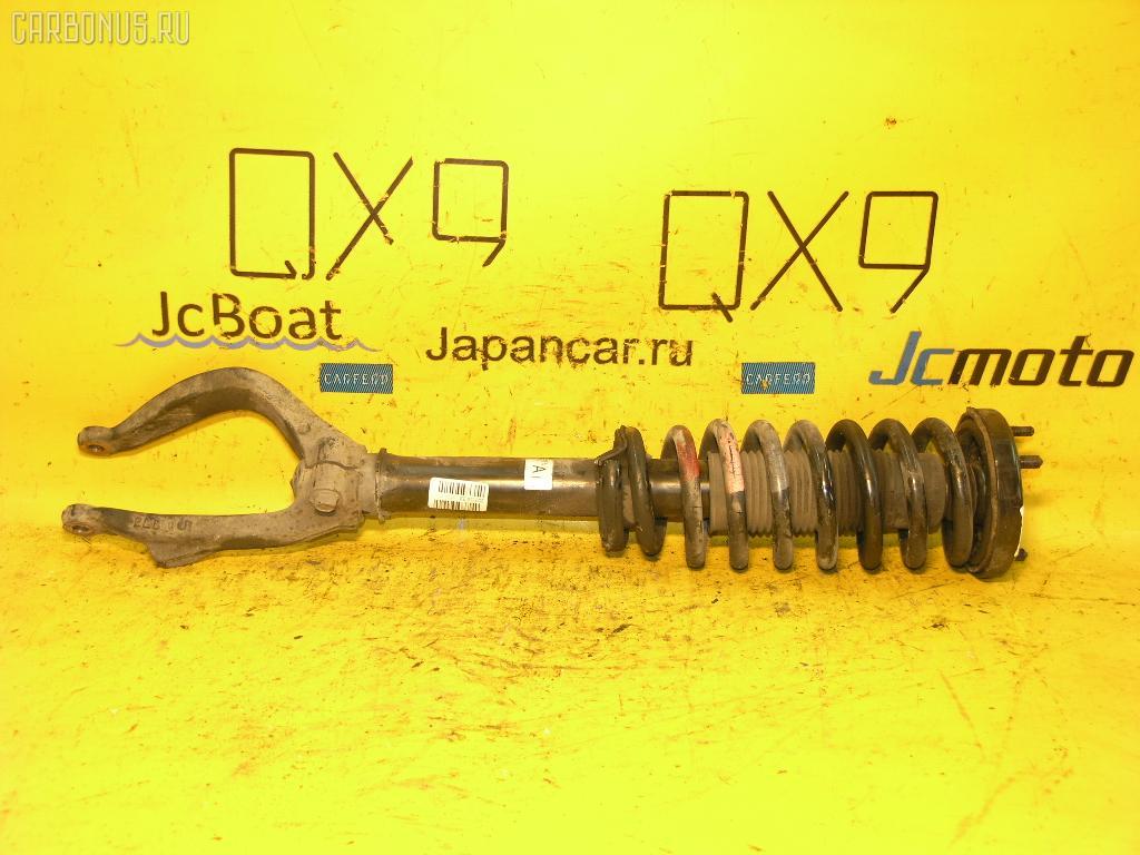 Стойка амортизатора HONDA ACCORD CL9 K24A. Фото 1