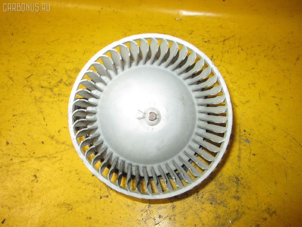 Мотор печки HONDA STEPWGN RF1. Фото 1